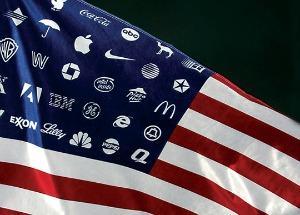 """A bandeira dos """"chamados ricos"""""""