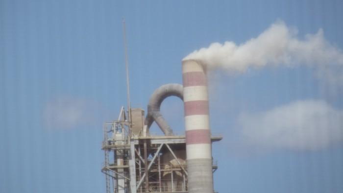 fábrica de Cimento, Cimento Votorantim, Sobral, autoridades municipais, autoridades estaduais do meio ambiente, não esquecer disto nas eleições