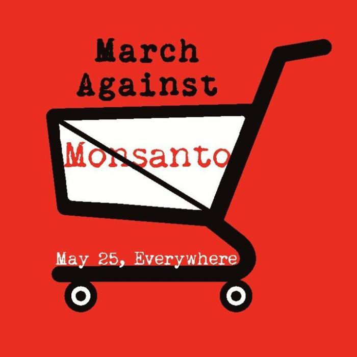 marchagainstmonsanto