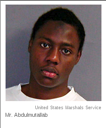 Abdulmutallab
