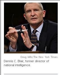 DennisBlair