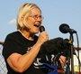 O coronel Ann Wright incassável lutadora pela paz