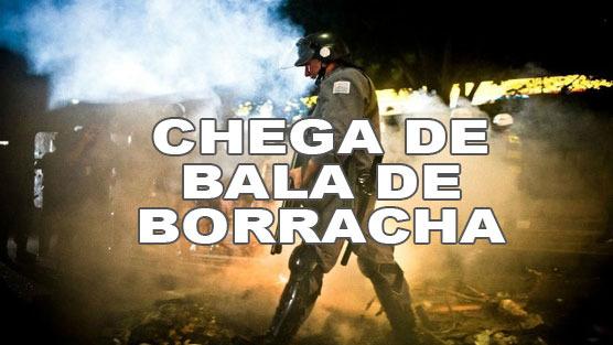BalaDeBorracha