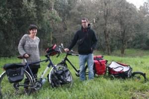 Atual bicicletas