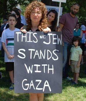 Movimento Voz Judáica pela Paz