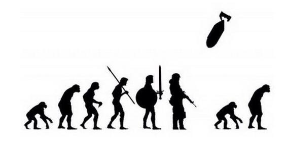 Evolução e desenvolvimento tecnológico