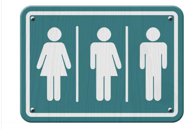 Novo sistema de placas para toalet - favor adaptar para a posição correta