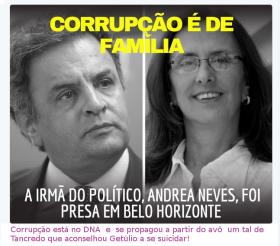 CorruptoDNA