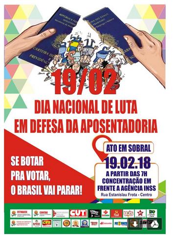 Se botar pra votar, o Brasil vai parar!